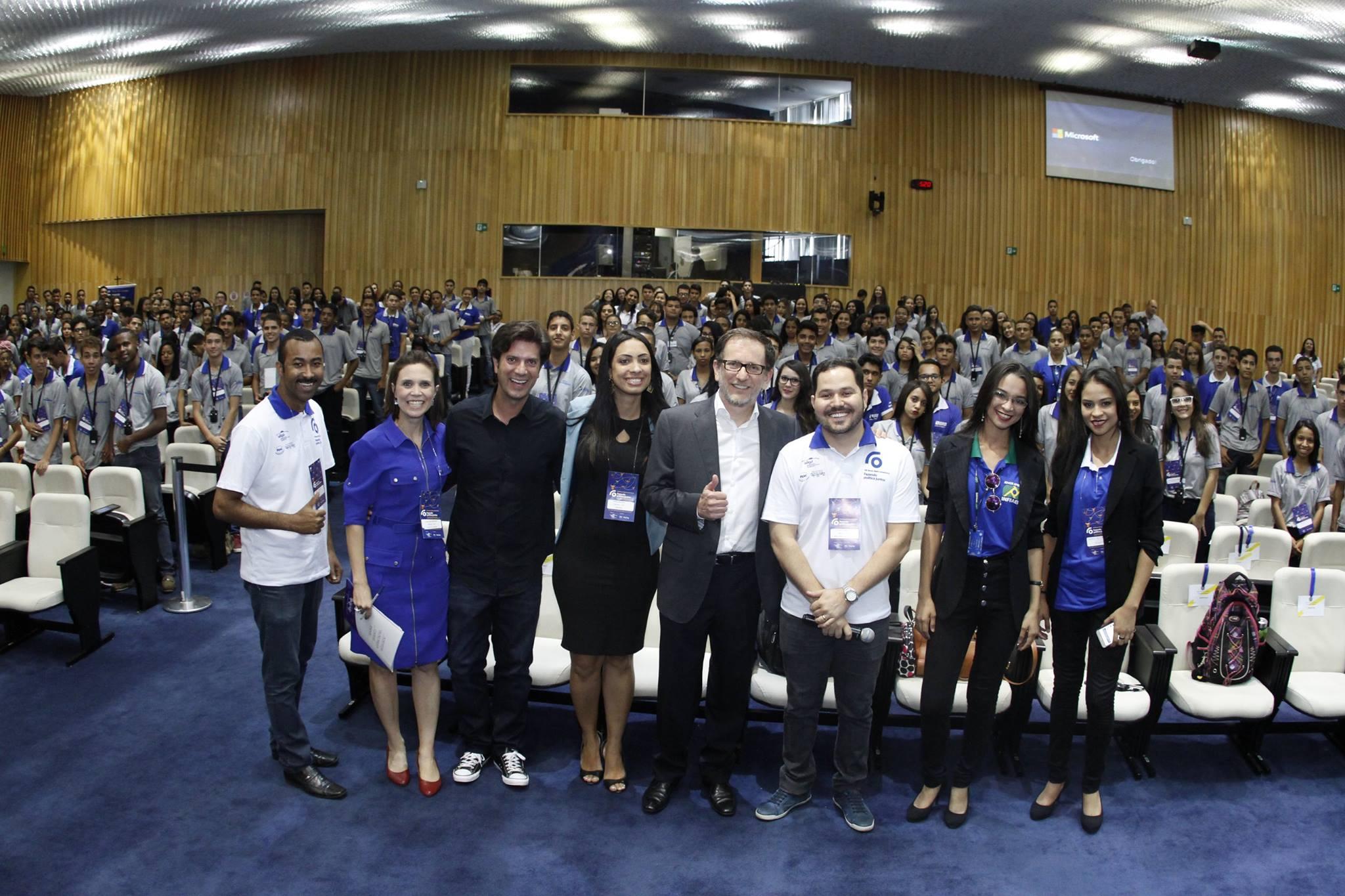 Fórum IberoAmericado - Fazendo Politicas Juntos (2)